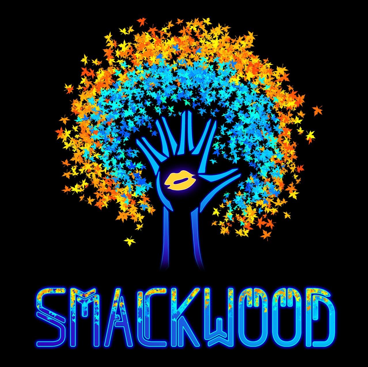SMACKWOOD logo